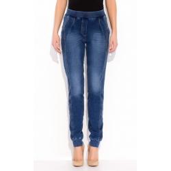 Dámské jeans kalhoty NICOLA