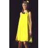 Tunikové šaty Yellow