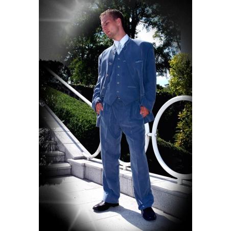 Pánský oblek WILLIAM