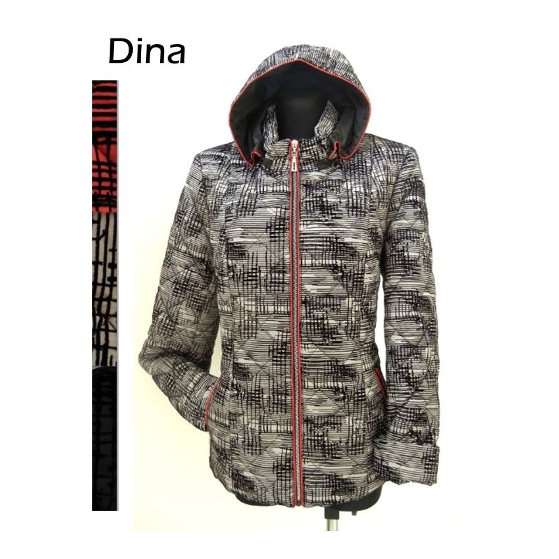 DINA - tm.modrá