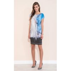 Oversize šaty Torri
