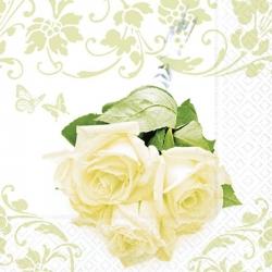 Svatební ubrousky - řekni ANO