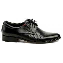 Pánská společenská obuv Matyáš