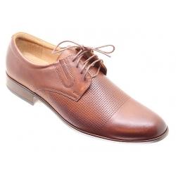 Pánská společenská obuv Jiří