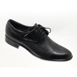 Pánská společenská obuv Karel