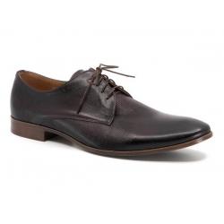 Pánská společenská obuv Tomáš