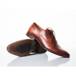 Pánská společenská obuv Pavel