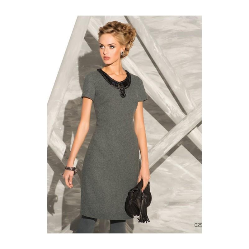Pouzdrové šaty Inga