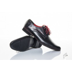 Pánská společenská obuv Daniel