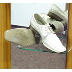 Pánská společenská obuv Radek
