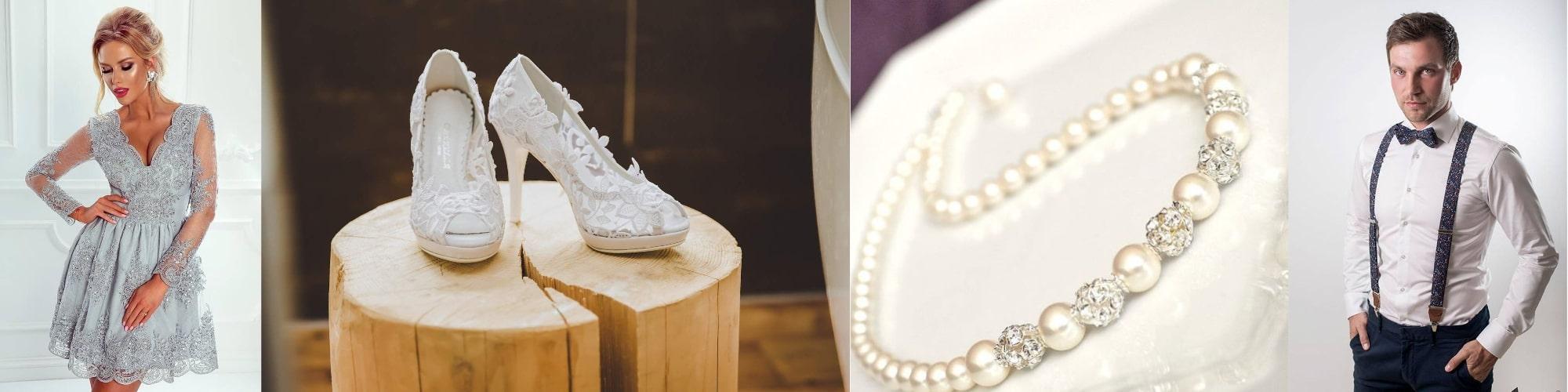 Svatební a módní salón